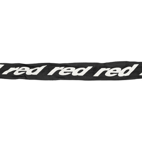 Red Cycling Products Secure Chain Antivol Réinitialisable, black